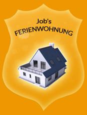 Job's Ferienwohnung - Logo